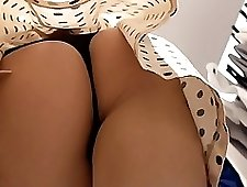1 movies - Best hq upskirts at one place