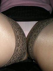 8 pictures - real upskirt oops panty pictures