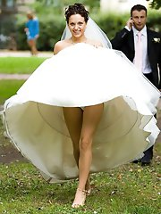 9 pictures - Pictures of Hot Nasty Bride