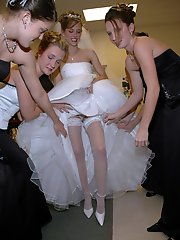 9 pictures - Photos of Older And Teen Bride