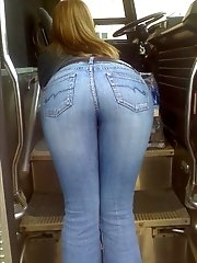 9 pictures - Jeans Girls pics gallery