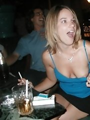 10 pictures - Downblouse Shots upskirt pictures